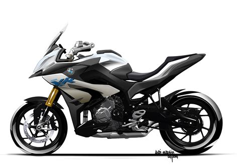 bmw s 1000 xr 2015 2016 autoevolution