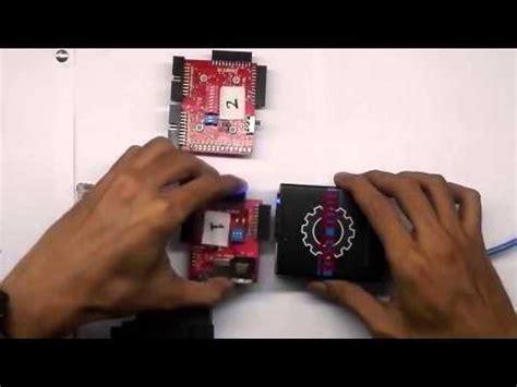 Adafter Isp Direct Ufi adapter isp ufi box dan adapter direct emmc all in one