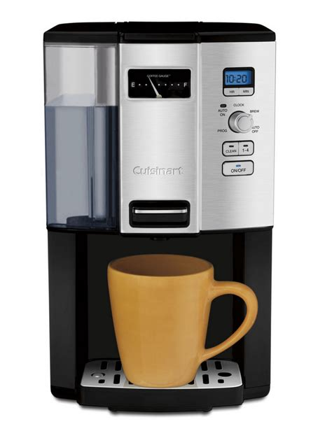 DCC 3000   Coffee on Demand? 12 Cup Programmable Coffeemaker   Coffee Makers   Products