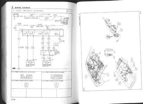 mazda 121 metro workshop manual index of ftp uploads 626 gd workshop manual other rapair