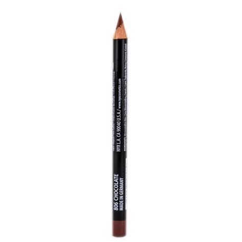 Nyx Eyeliner Pencil nyx slim lip liner pencil nyx cosmetics