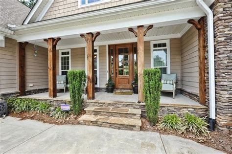 Entryway Color Schemes Entrance Staircase Designs To Beautify Homes And Improve