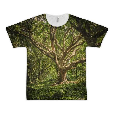 Tree Shirt of nature tree t shirt placeaholic