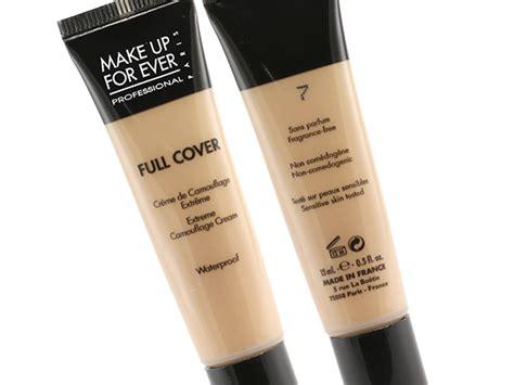 Makeup Forever Cover Concealer best concealer for acne 2016 top concealer reviews