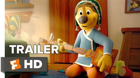 luke wilson rock dog rock dog official trailer 1 2017 luke wilson movie