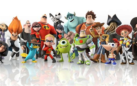 top 10 disney infinity characters the 10 best characters in disney infinity 2 0