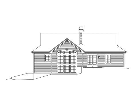 Atrium Ranch Floor Plans by Royalview Atrium Ranch Home Plan 007d 0236 House Plans