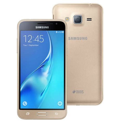 Samsung J3 Global samsung galaxy j3 j320h ds dual sim standby 3g 8gb 2016 gold samsung mobile phones