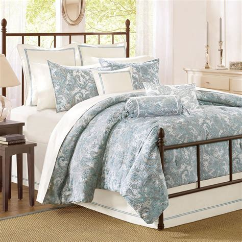Paisley Comforter Sets Home And Textiles Paisley Bedding Sets