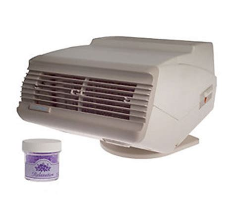 amcor air purifier with ionizer and washable filter