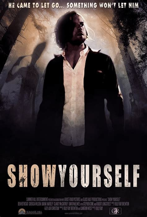 404388 show yourself show yourself 2016 posters the movie database tmdb