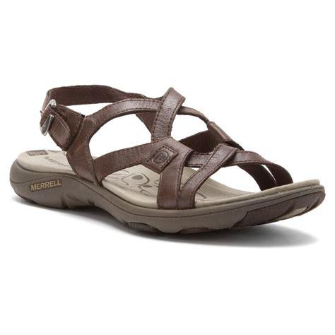 merrell sandals for merrell women s agave 2 lavish sandals in bracken