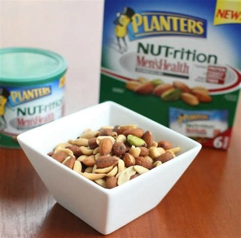 Planters Snack Mix by Planters S Health Nut Mix Kirbie S Cravings