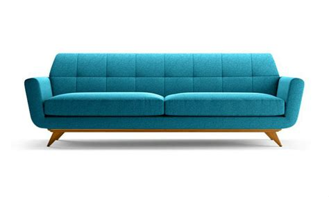 5 Classic Mid Century Sofa Designs for your Living Room