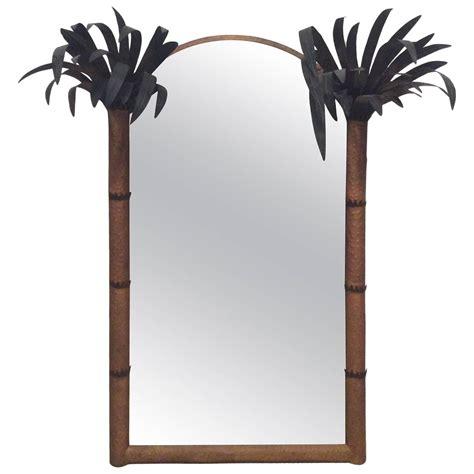 tropical bathroom mirrors