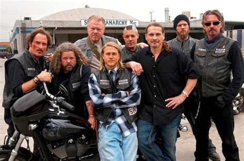 sons of anarchy cast to invade conan