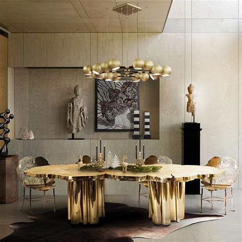 best 25 luxury dining room ideas on