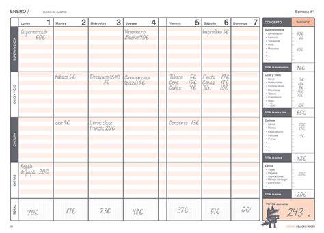descargar pdf agenda blackie books 2017 libro e en linea plantilla de kakebo para imprimir imprimible de kakebo ahorra hoy