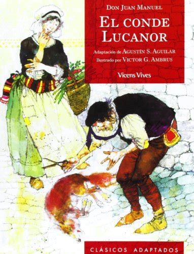 el conde lucanor 849740310x el conde lucanor count lucanor