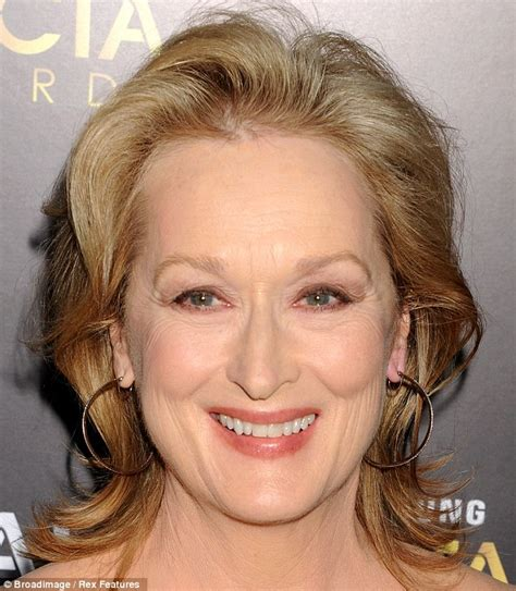 hollywood actress above 50 hollywood actress meryl streep s beauty tips for over 50s