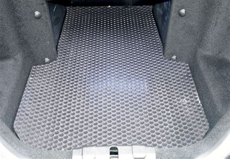 Mats S by Lloyd Rubbertite All Weather Floor Mats For Model S