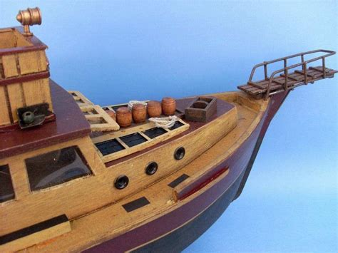 boat name from jaws jaws orca 20 quot fishing boat model model ship new ebay