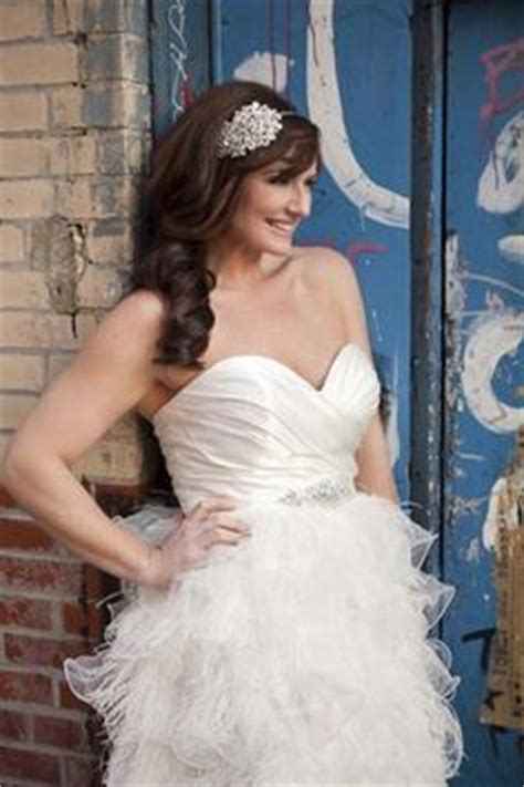 Wedding Hairstyles For Hair Plus Size by Wedding Hair And Makeup On Half Up Plus Size