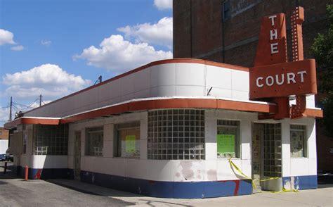Lima Ohio Court Records Ohio Restaurants Roadsidearchitecture