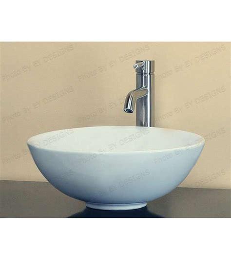 Bowless Sink by 35 Bowless Sink Ceramic Vessel Sinks Bathimports 70