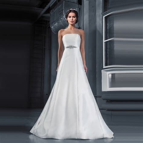 Plain Wedding Dresses buy wholesale plain wedding dresses from china
