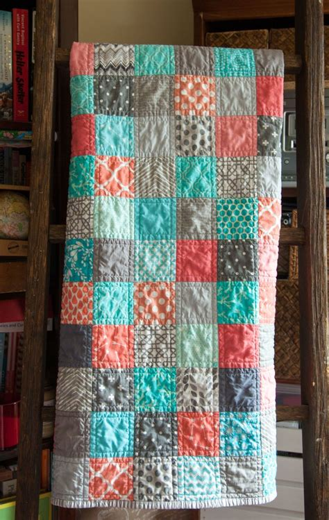 How To Do Patchwork Quilting - best 25 baby patchwork quilt ideas on