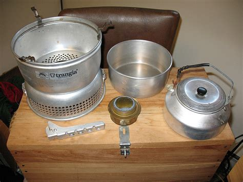 Multi Fuel Burner Trangia the trangia c stove and the new multi fuel burner x2