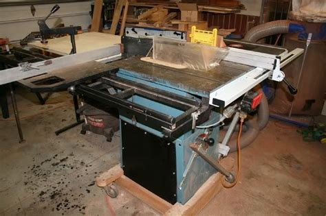 laguna router table extension ok power tools 12 and 2 hp carbatec contractor sawwith