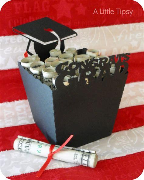graduation gift ideas last minute graduation gift a tipsy