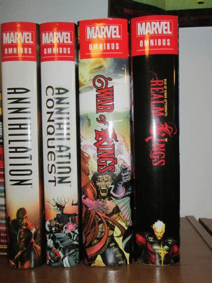 libro war of kings omnibus war of kings aftermath road to war of kings omnibus