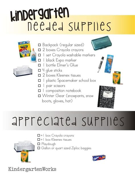 Office Supplies You Need For College 17 Best Ideas About Supply List On Emergency