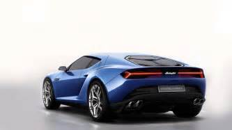 Lamborghini Concept Lamborghini Asterion Technical Specifications Pictures