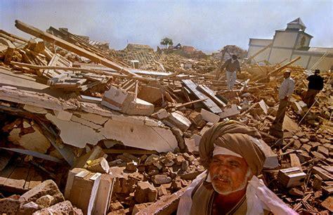 earthquake gujarat geography gujarat earthquake