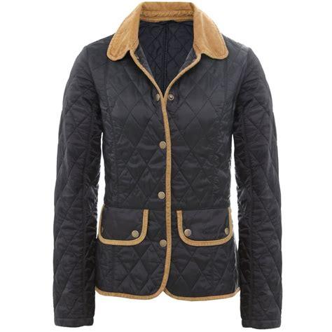 Barbour Vintage Quilted Jacket s barbour vintage quilted jacket jules b