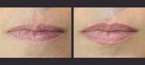 tattoo lip liner semi permanent lip liner by award winning specialists