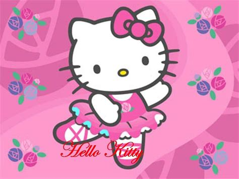 hello kitty wallpaper more hello kitty desktop wallpaper cartoons gallery