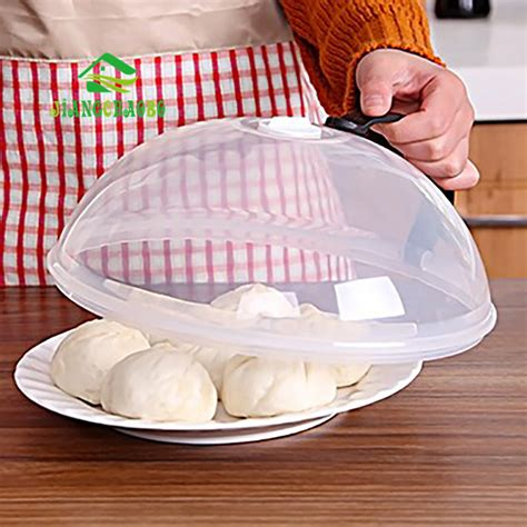 Plastic Food Cover buy wholesale plastic microwave cover from china