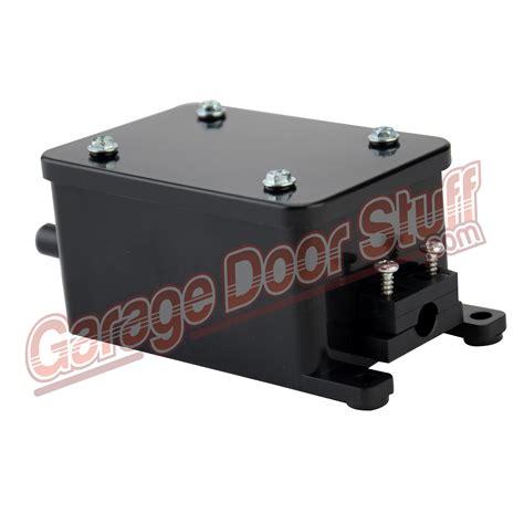 Garage Door Opener Pneumatic Safety Edge Kit Garage Door Overhead Door Safety Edge