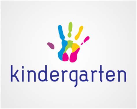 free kindergarten logo design preschool logo designs on behance