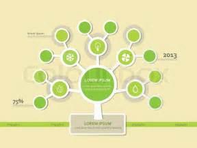 Shop Building Plans infographic tree mindmap template stock vector colourbox