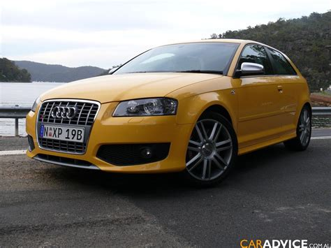 s3 review audi 2008 audi s3 review caradvice