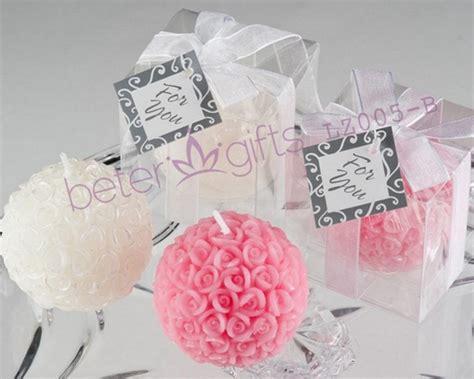 Tea Pot Unik 8 50box wedding candle lz005 b wedding