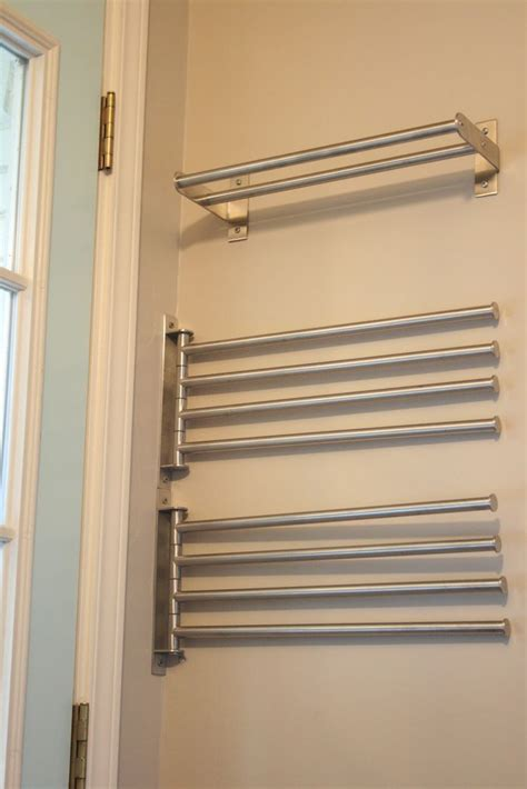 laundry room drying rod 25 best ideas about laundry hanger on laundry room laundry room organization and
