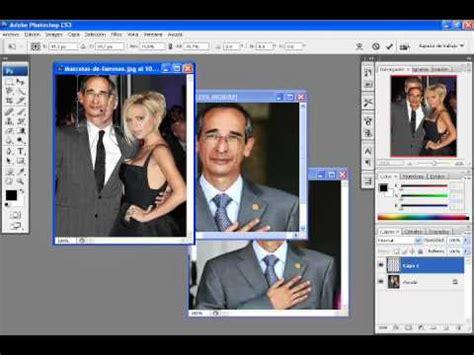 tutorial photoshop cs3 fotomontaje tutorial c 243 mo hacer un fotomontaje en photoshop cs3
