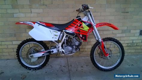 works motocross bikes for sale honda cr125 for sale in australia